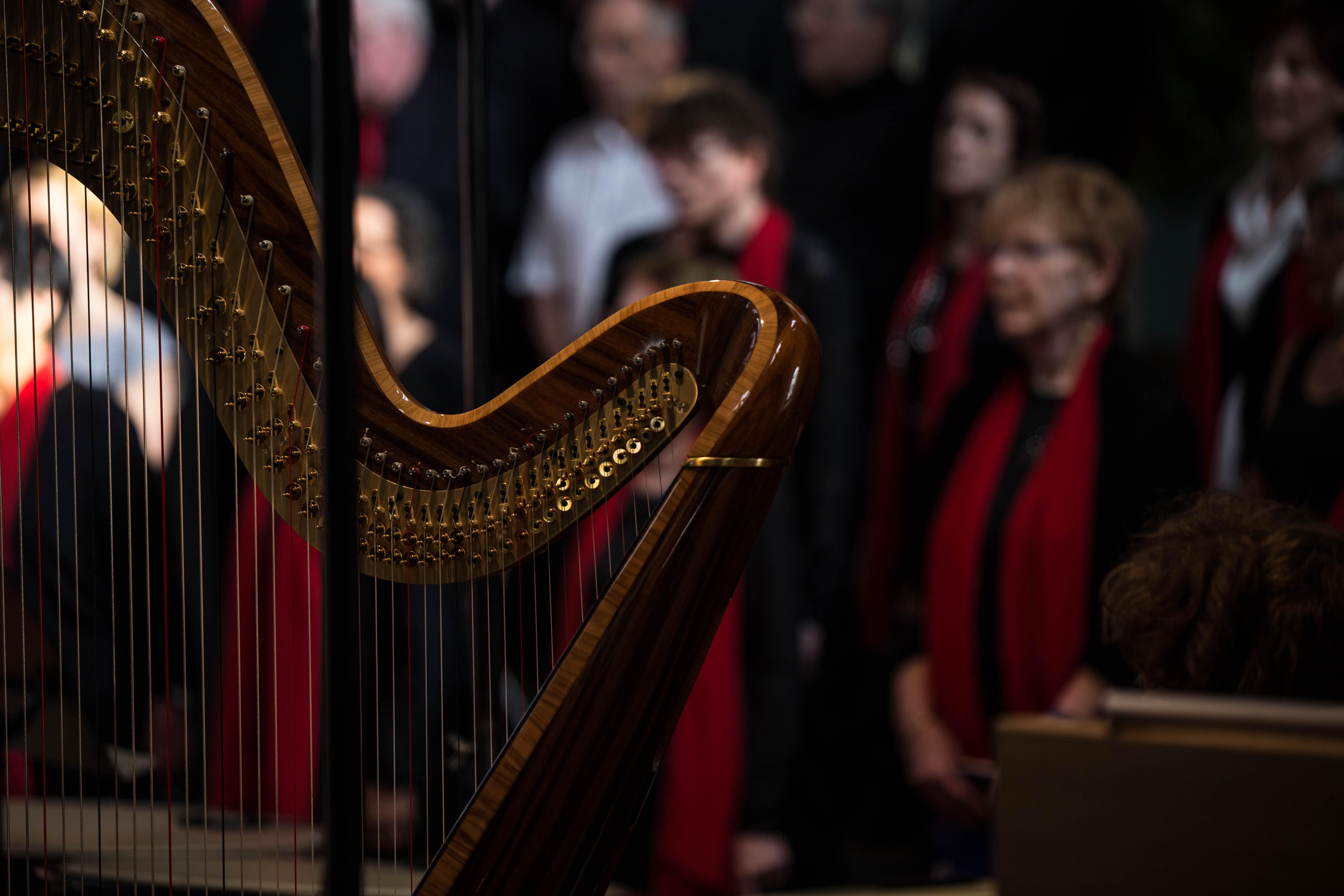 Gloria in D-Dur von Vivaldi – in Wachenheim