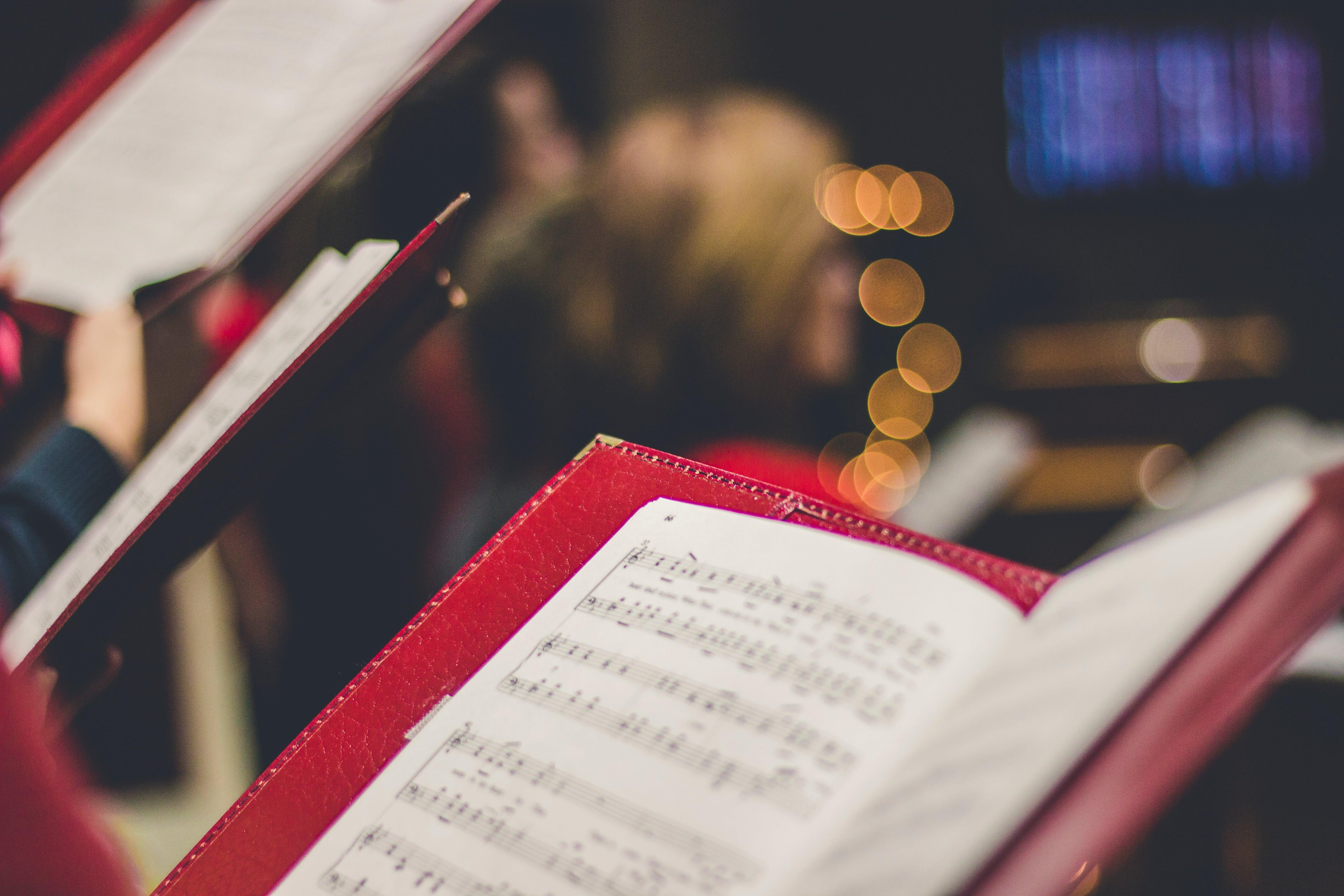 Offene Chorprobe des Jungen Ensembles