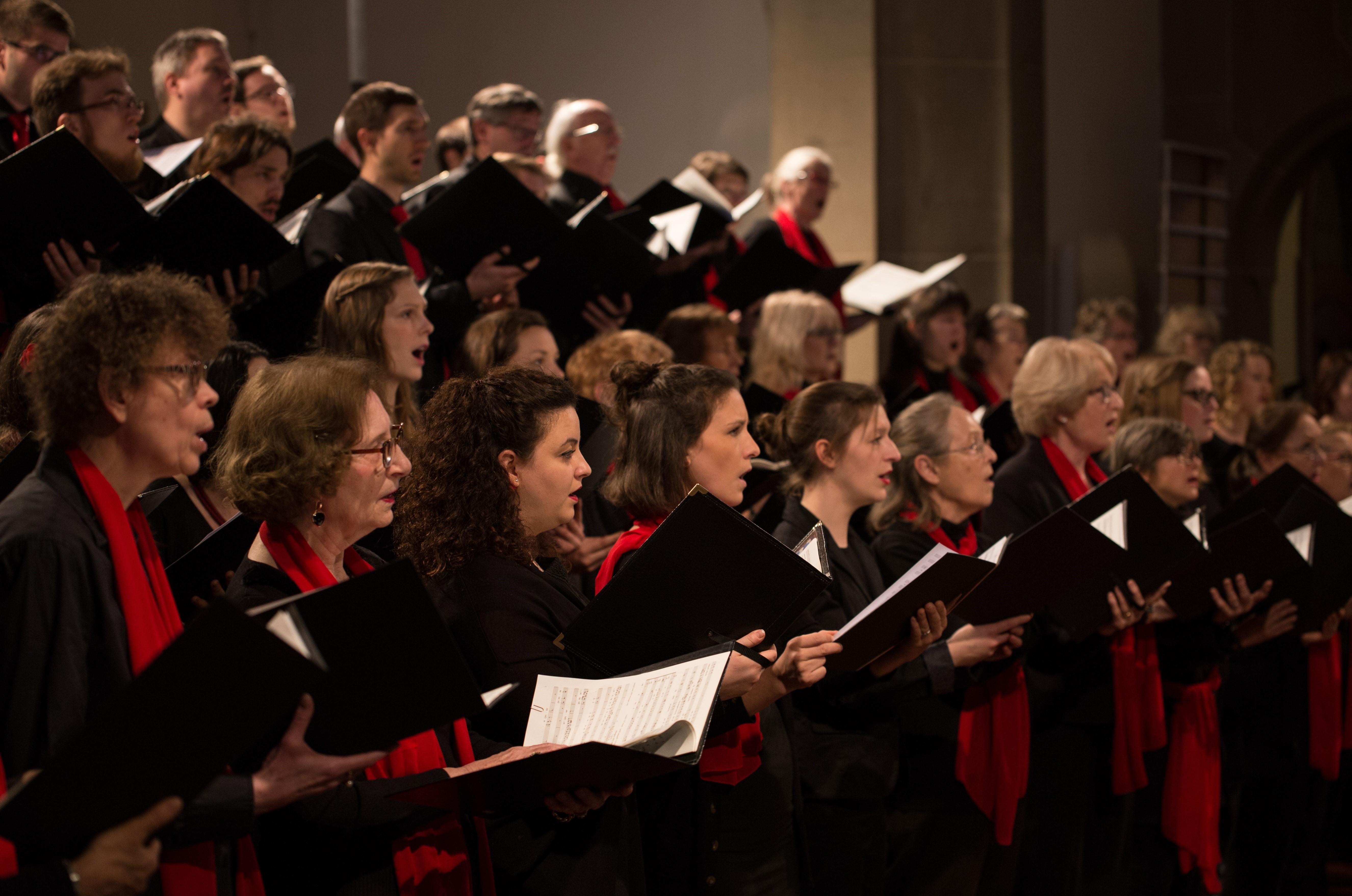 Mozarts Requiem (Konzert I)